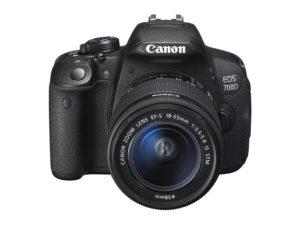 Recenze Canon EOS 1200D již od 7200 Kč