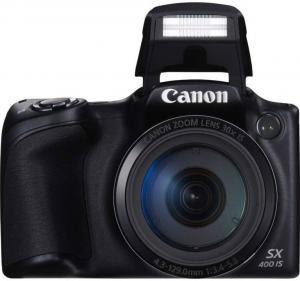 Canon PowerShot SX400 HS