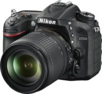 Nejprodávanější digitální fotoaparáty - únor 2017